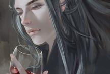 Elrond - Silmarillion | Hobbit | LoTR