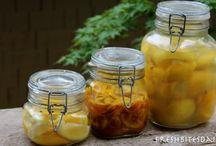 Herbal remedies and usage