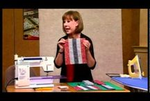 Quilting Tutorials-Videos / by Irene Snyder