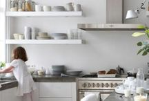 Grove kitchen