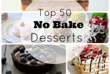 Desserts / Dessert Recipes