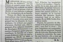 Marianne La soeur du dealer
