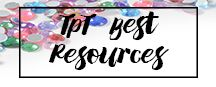 TpT Best Resources / Resources from the best teachers on TpT! Australian | Curriculum | Primary | Early Childhood | Reading  Phonics | Activities | Math | Science | Geography | Assessments | Resources