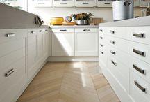 Flooring - Wood