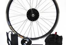 E-BikeKit Fan Pins