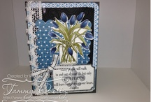 Dana's Digis / by Whimsy Stamps