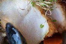 Iceland food / restaurante food