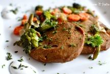 Vegan Recipes Inspiration