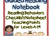 Guided Reading/daily 5