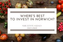 Pure Estate Agency News