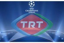 Bu akşam TRT'de hangi maç var? (Şampiyonlar Ligi)