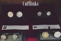 素敵な小物 / カフリンクス、ネクタイ、財布、などなど小物の写真をアップしていきます!