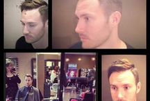 Men's Cut's / Haircut's for boy's and men