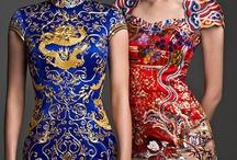 중국 의상