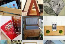 DIY Idea Collection