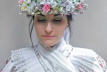 Menyasszonyi viseletek