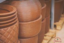 Paisagismo&Decoração - Terraza / Sofisticação, Design diferenciados e estilos que revelam bom gosto.