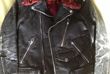 LEATHER / FOR LOVE OF LEATHER