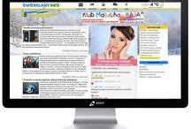 Portfolio - portals / Portfolio portals