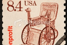 Wheelchair History