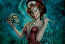 Boszorkányvér
