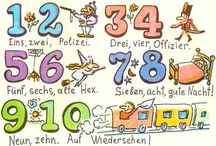 allemand maternelle