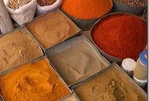 kruiden en minder zout