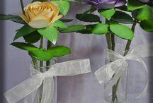 Cricut, Flower shoppe
