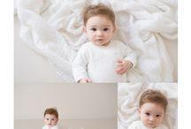 Styled Baby Milestone