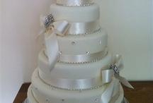 wedding ideas. / by Amanda Rudolph
