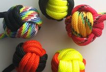 paracord / by Amy Cook