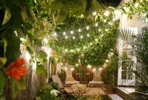 Home ideas: Outdoor Lamps