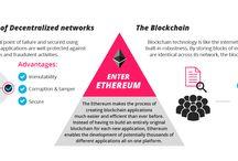 Blockchain, Ethereum