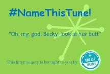 #NameThisTune