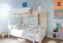 E-Side * Bunk Beds / Design Bunk Beds, Kids Bedroom, Sharing a Room,