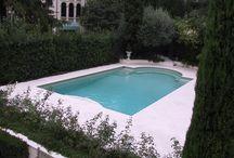 Piscine Private / Alcune ns realizzazioni di piscine uso privato.
