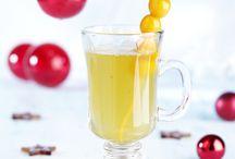 Getränke - Säfte - Tees - Sirup - Kaffeespezialitäten