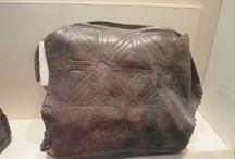 Vikings - Leather