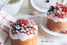White food photos