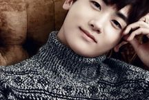 ⚫Park Hyung Sik