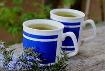 Tea, Coffee, & ....