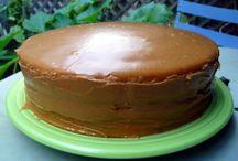 Desserts-Cakes