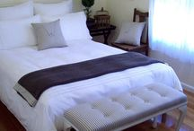 Guest Bedroom / by Tracey Newsom Land