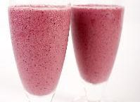 Smoothies & Overnight Oatmeal