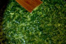 Varivo od spinata
