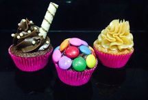 {made by be} / cakes and cupcakes!!!