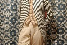 Conner Regency Outfit