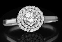 Beautiful Simulated Diamonds Loose Stone