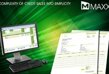 Complexity of Credit Sales into Simplicity / Credit sales are normal in Kirana Stores, Whole Sale Business, Retail Garments and many other businesses. Maintaining credit sales and advance payments is difficult.... http://maxxerp.blogspot.in/2013/11/complexity-of-credit-sales-into.html