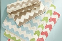 Chevron Crazy / by Creating at Home